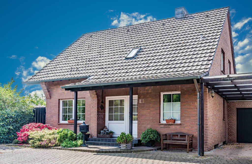 Einfamilienhaus in Viersen Dornbusch