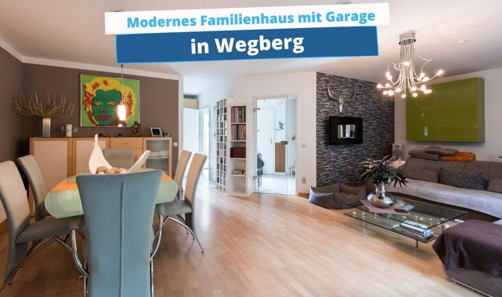 Haus kaufen Wegberg