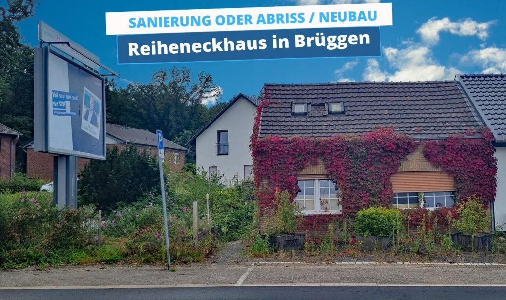 Immobilienmakler Brüggen